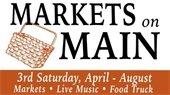 Markets on Main