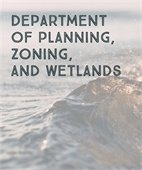 Planning, Zoning, and Wetlands